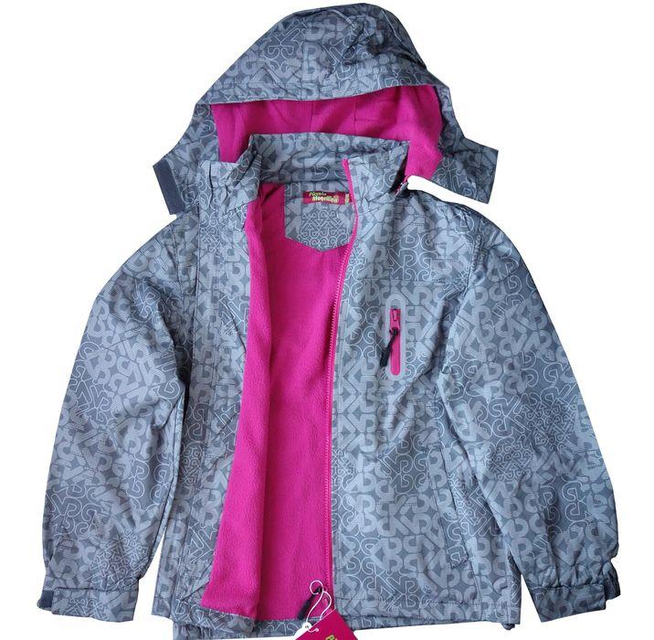 Dívčí bunda jaro/podzim Piccola Monellina