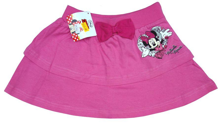 Dětská sukně Minnie Mouse