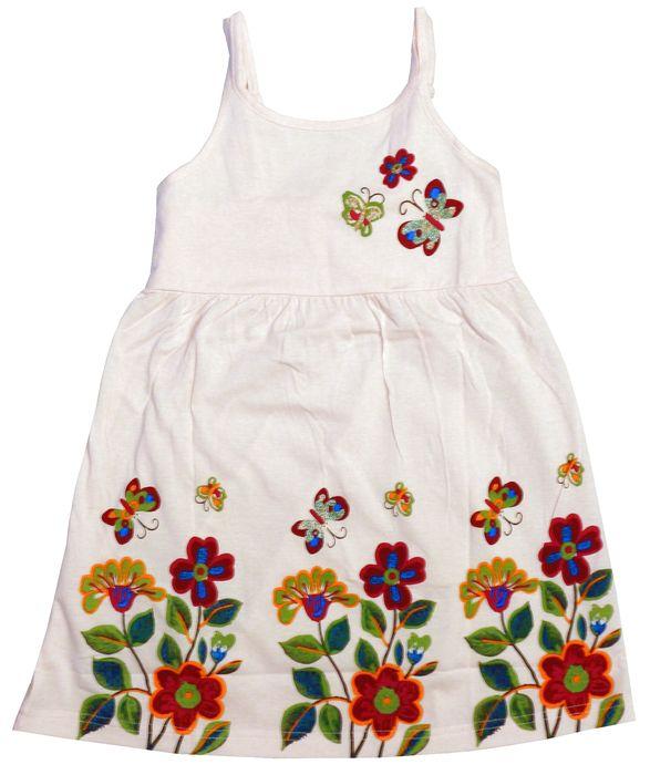 Dětské šaty