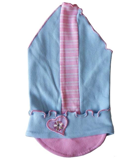 e0bae58d596 Dívčí šátek s kšiltem